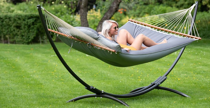 Hammock withstand